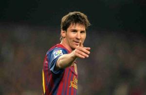 Leo Messi Blog